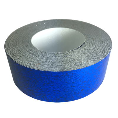 Glitter Tape, Royal Blue