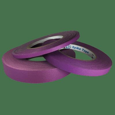 Matte Gaffer Tape, Purple (Pro-Gaff)