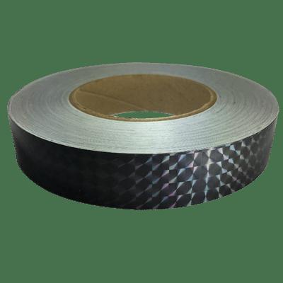 Prismatic Tape, Black Pyrite