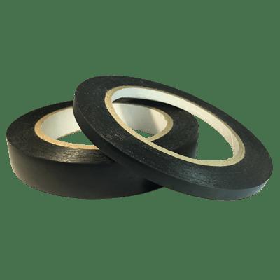 Premium Black Vinyl Tape