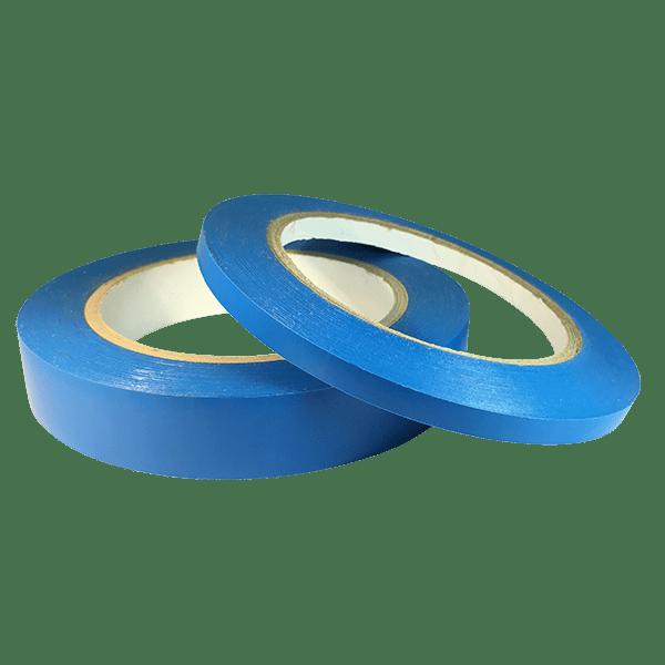 Premium Medium Blue Vinyl Tape