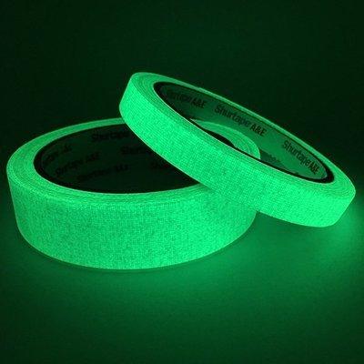 Gaffer Tape, Glow-in-the-dark