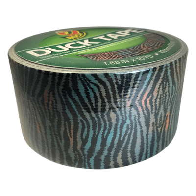 Duck Tape, Multi Tiger Duct Tape