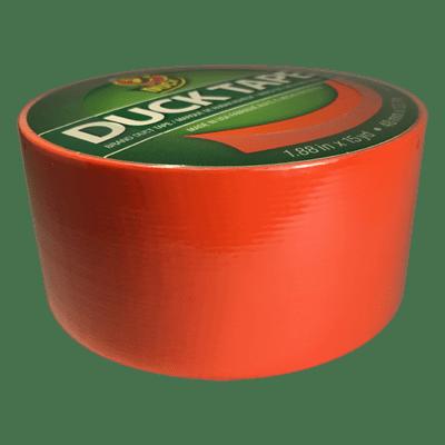 Duck Tape, Neon Orange Duct Tape