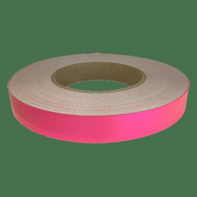 Mirror Tape, Fluorescent Pink