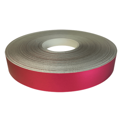 Pink Milkshake Satin Lustre Decorative Tape
