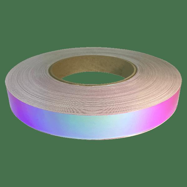 Exotic Fuschia Transparent Colour Shifter