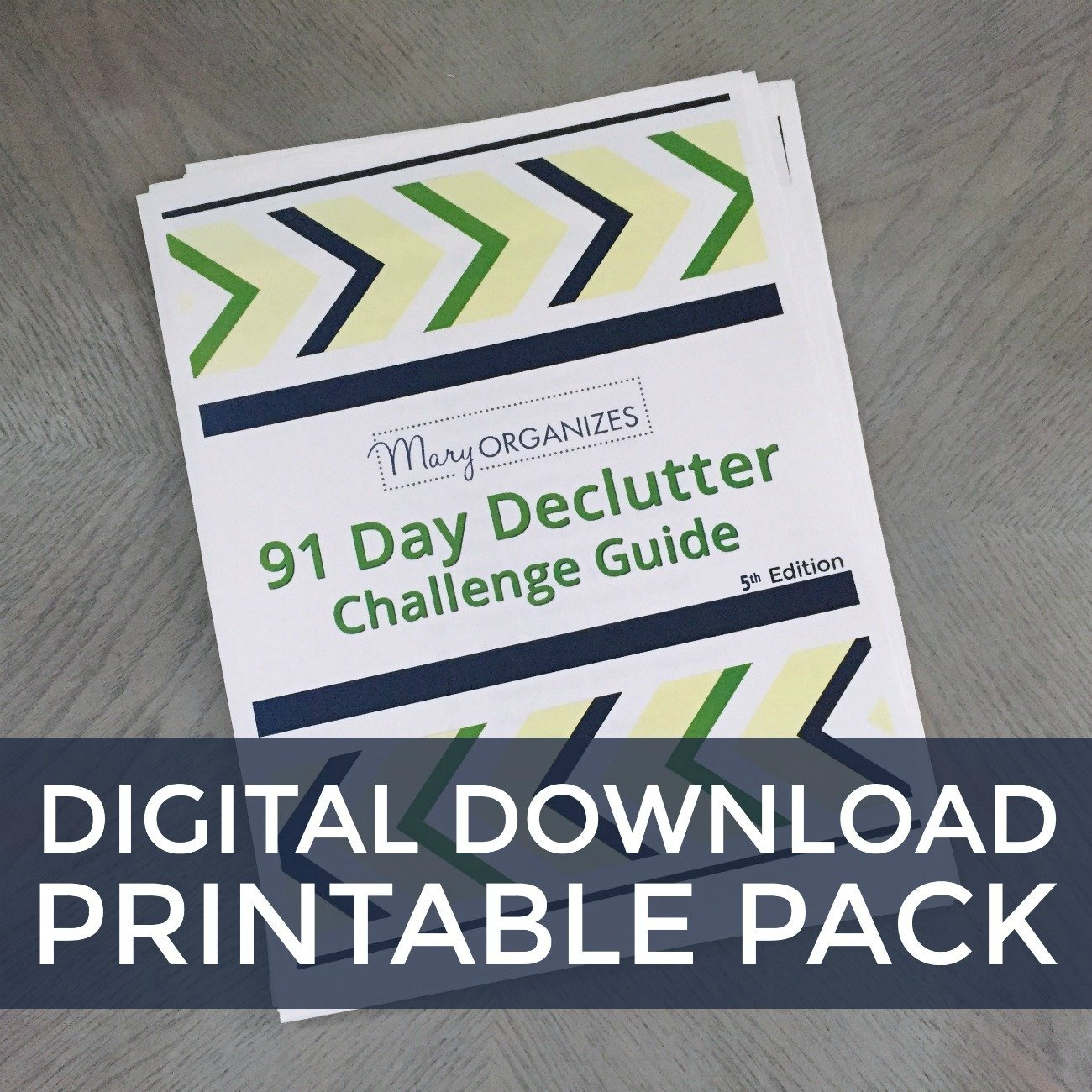 28 Pages Digital Download