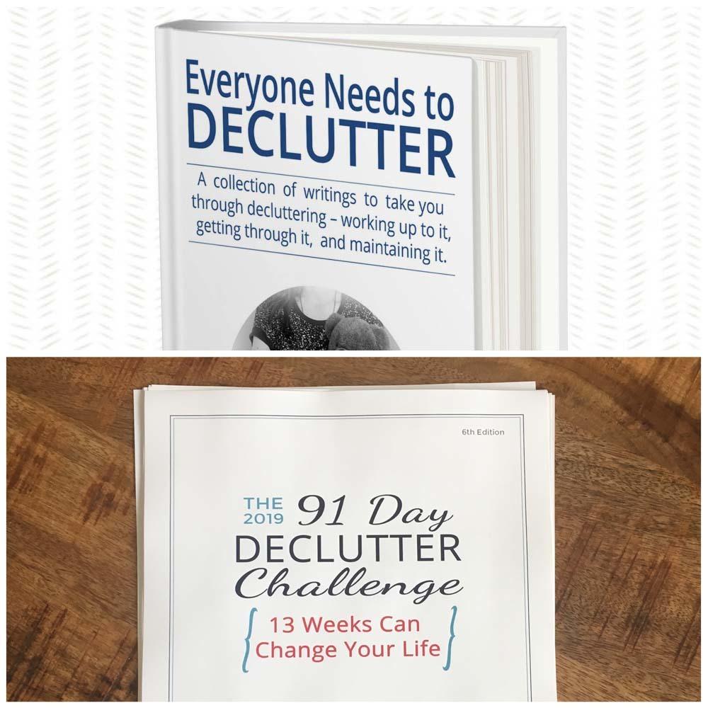Complete Declutter Bundle 00173