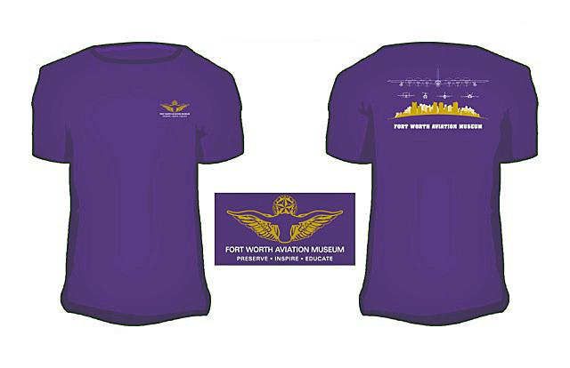 FWAM Skyline T-Shirt SKYT