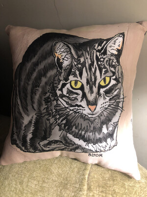 Pillow For Theresa