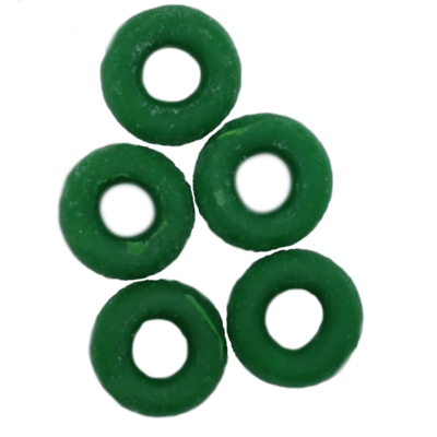 Latex O-Rings for Open Reed Predator Calls - 25 Pack