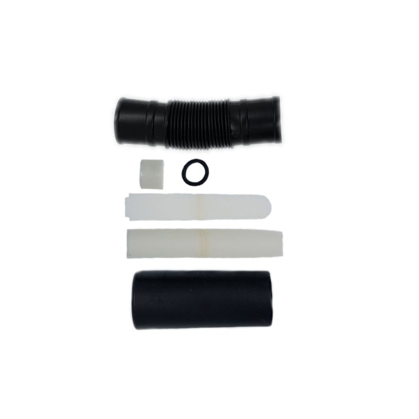 Coyote Howler Kit Sound Board & Reed Reed Holder Expanable Hose