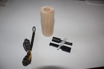 Predator Call Building Kit