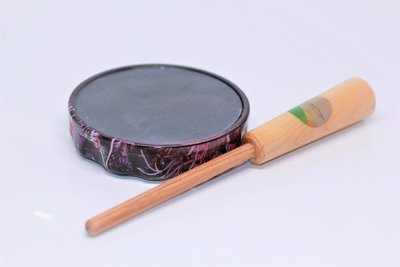 Turkey Pot Call Friction Slate/Slate (Muddy Girl Camo)