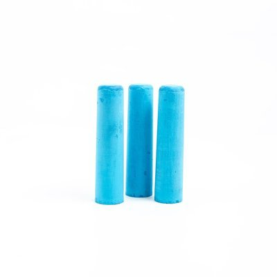 Turkey Call Railroad Chalk Blue (Three Pack)