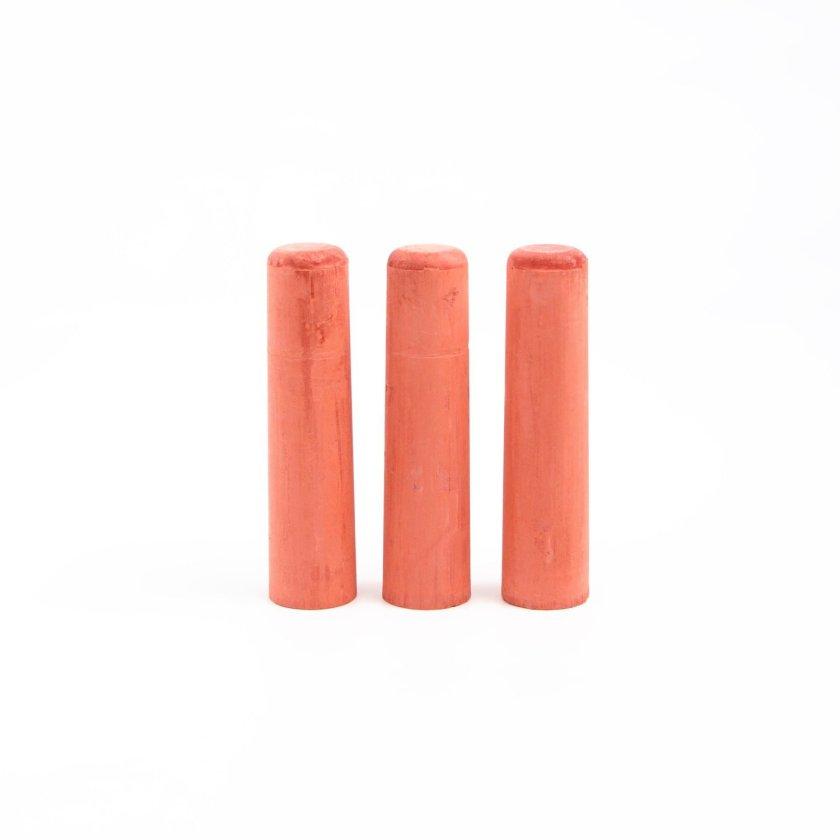 Turkey Call Chalk Red (Three Pack)