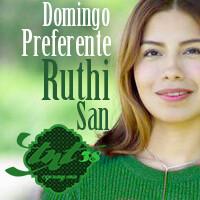 Ruthi San (Firma domingo)