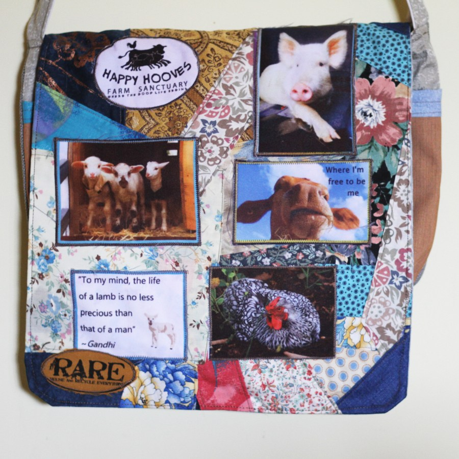 RARE Bag 35 00106