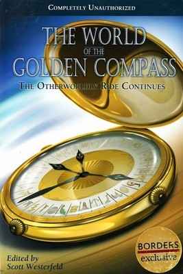 World of the Golden Compass, The: The Otherworldly Ride Continues