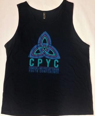 CPYC Tank Top (Navy)