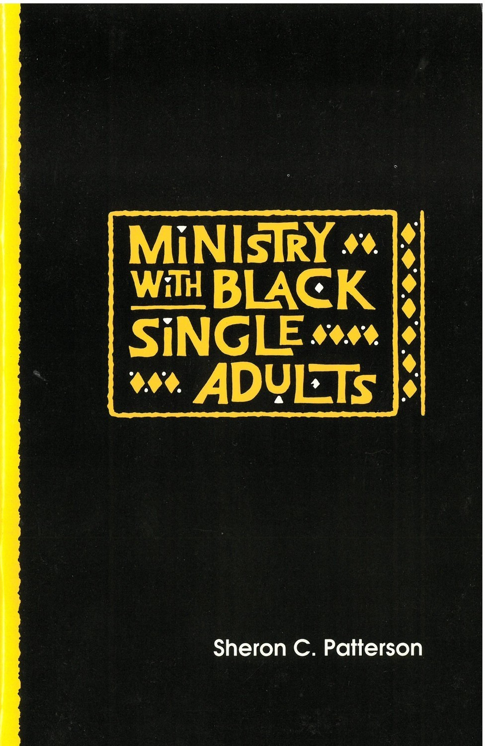 Ministry With Black Single Adults