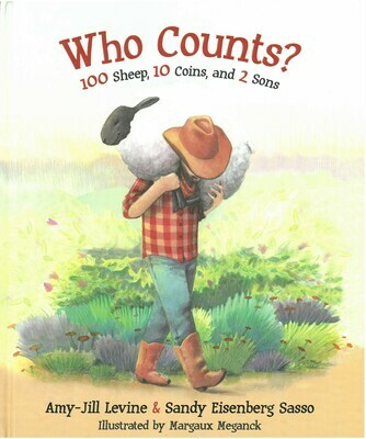 Who Counts? 100 Sheep, 10 Coins, and 2 Sons