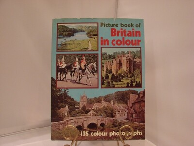 Picture Book of Britain in Colour