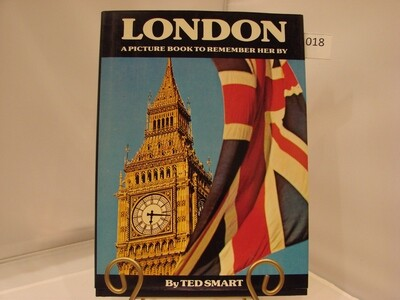 London: A Picture Book to Remember Her By
