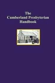 Cumberland Presbyterian Handbook (reprint)