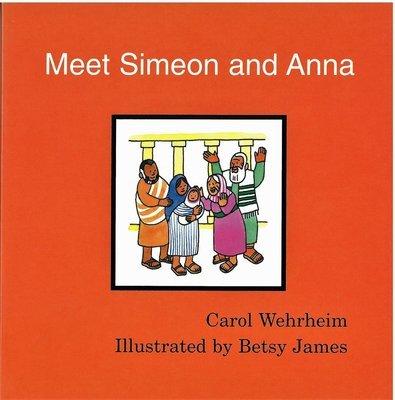 Meet Simeon and Anna