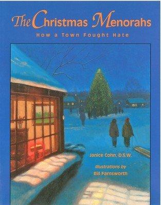 Christmas Menorahs, The