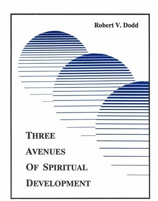Three Avenues of Spiritual Development