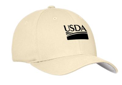 Port Authority® Flexfit Cotton Twill Cap
