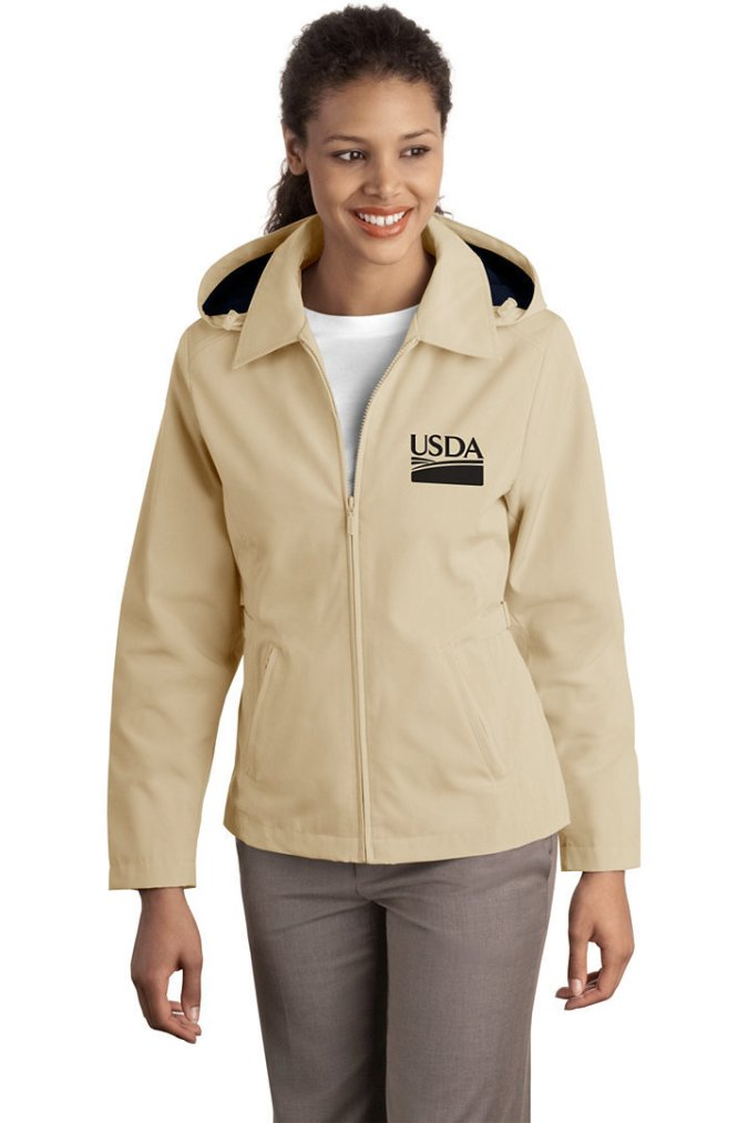 Ladies Legacy Jacket L764