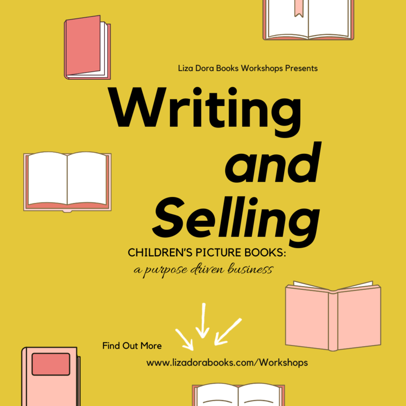 Writing and Selling Children's Picture Books (May 2020)