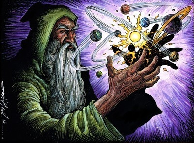 Your Merlin Mind Report - 7-10 pages of in-depth 5D analysis of your Higher Mind Natal Placements and upcoming Transits enhancing your abilities.