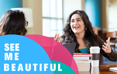 See Me Beautiful - Uncovering Educator Character Strengths