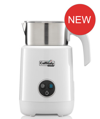 Induction Milk Frother