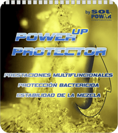 SOL Power Plus - Power Up Protector 5 L
