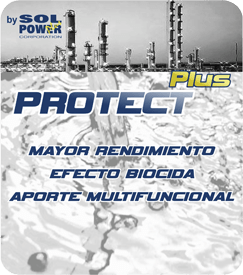 SOL Power Plus - Protect Plus 25 L
