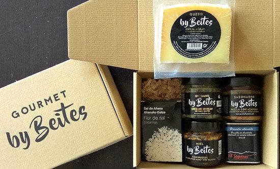 Caja Gourmet caja-gourmet