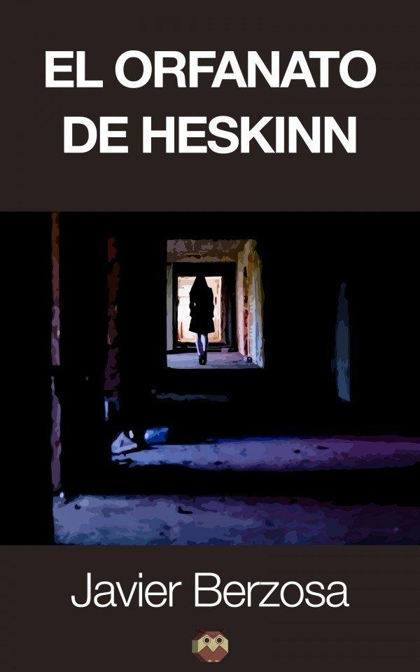 El orfanato de Heskinn 978-84-941641-3-2
