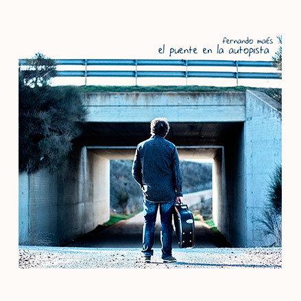 """Fernando Maés - """"El puente en la autopista - 2017"""": 09. Nos quedará París FMAES-El-puente-2017-09-Nos-quedara-Paris"""