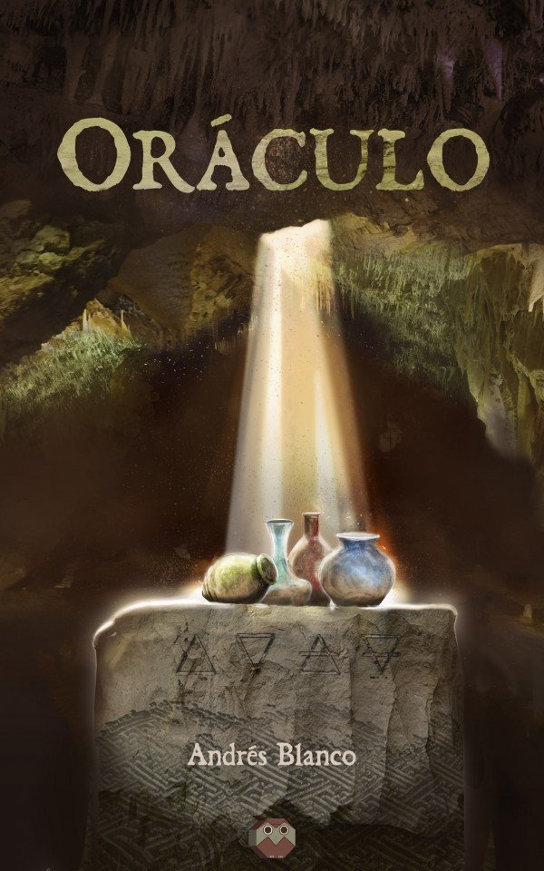 Oráculo 978-84-946080-6-3