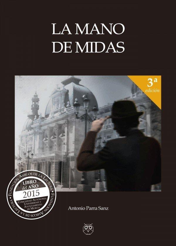 La mano de Midas 978-84-16214-68-6