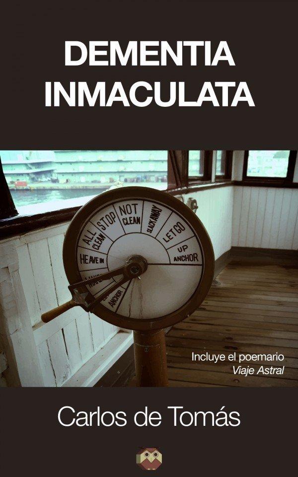 Dementia Inmaculata 978-84-942458-4-8