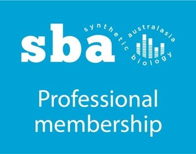 Professional Biannual Membership 2019 - 2020