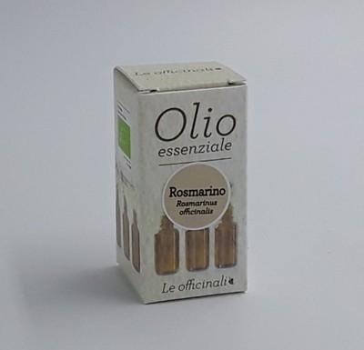 Olio essenziale di Rosmarino (5ml)