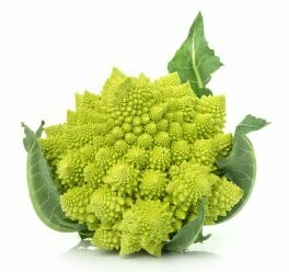 Broccolo romanesco (1kg)